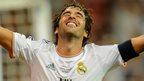 Cosmos sign Real Madrid legend Raul