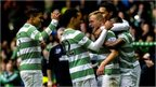 VIDEO: Highlights - Celtic 6-0 Partick Thistle