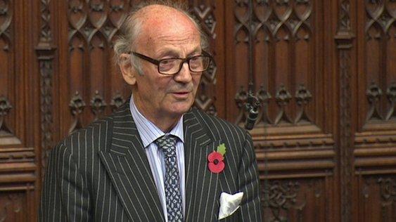 Lord Selsdon