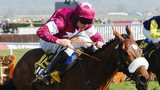 Davy Russell rode Tiger Roll at Cheltenham in March but Bryan Cooper will be aboard the horse at Down Royal