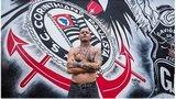Corinthians fan