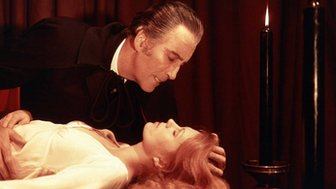 Leicester Hammer Horror Archive