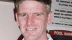 Ian Thomas, Pic courtesy of the Thomas family
