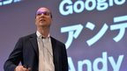 Former Android boss leaves Google