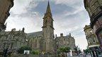 St Paul's Dundee