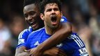 Costa set to make Chelsea return