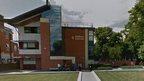 Middlesex University, Greyhound Hill
