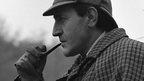 Douglas Wilmer as Sherlock Holmes