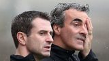 Rory Gallagher served as Jim McGuinness's assistant until late last year