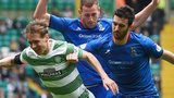 Celtic are at home to Inverness Caledonian Thistle