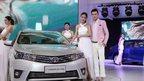 2014 Beijing auto show