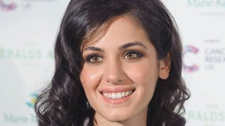 BBC News - Katie Melua has spider removed from ear