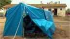 VIDEO: The village hosting Kobane refugees