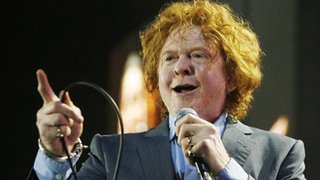BBC News - Simply Red to reunite for 30th anniversary tour