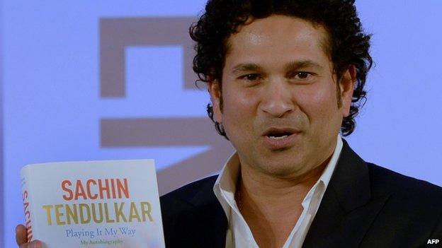Tendulkar is the only batsman who has scored 100 international centuries