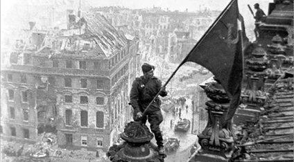 USSR Soldier