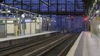 Germany hit by 'longest rail strike'
