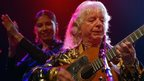 Flamenco great Manitas de Plata dies