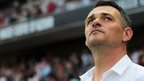 Sagnol sorry for African comments