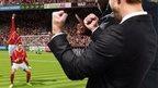 Predictions: Lawro v Football Manager