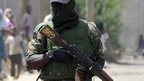 Boko Haram suspects found dead