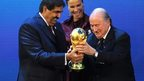 Clubs pursue May date for Qatar 2022