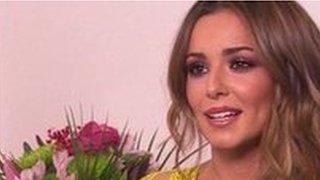 BBC News - Cheryl makes British music history after 12 years