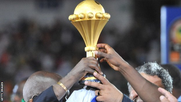 Africa Cup of Nations: Morocco will not host finals over Ebola fears