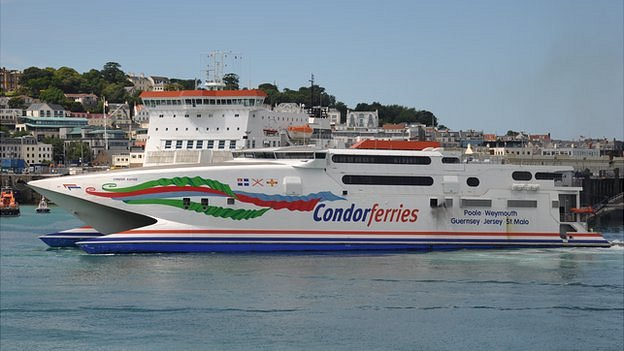 Condor Rapide and Commodore Clipper