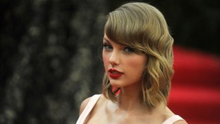 BBC - Newsbeat - Taylor Swift versus Spotify - the fight continues