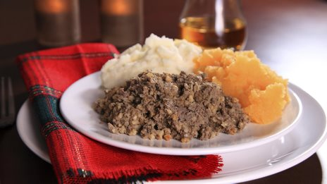 BBC News - Scottish Year of Food and Drink launched