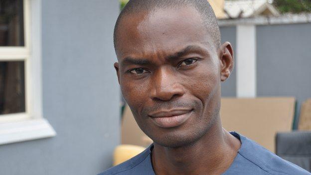 Maritime expert Bolaji Akinola