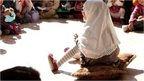 VIDEO: Syria conflict's child victims