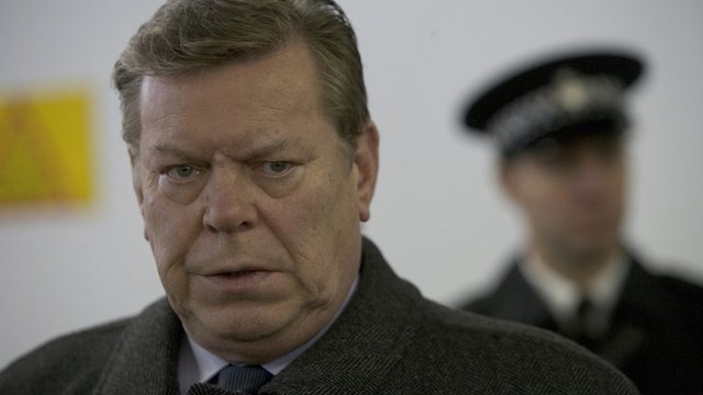 Warren Clarke Net Worth