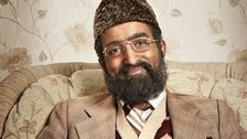 Citizen Khan actor