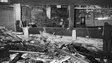 Scene of the Birmingham pub bombings