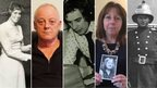 Maureen Mitchell, Les Robinson, Nick Owen, Pat Bentley and Alan Hill recount their stories of the Birmingham pub bombings