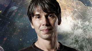 BBC News - Brian Cox creates pioneering 3D show for Manchester festival