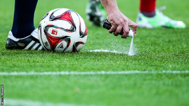 S Ray Football BBC Sport - Van...