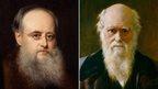 Wilkie Collins, Charles Darwin