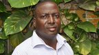 Kings Nehemiah Okoye