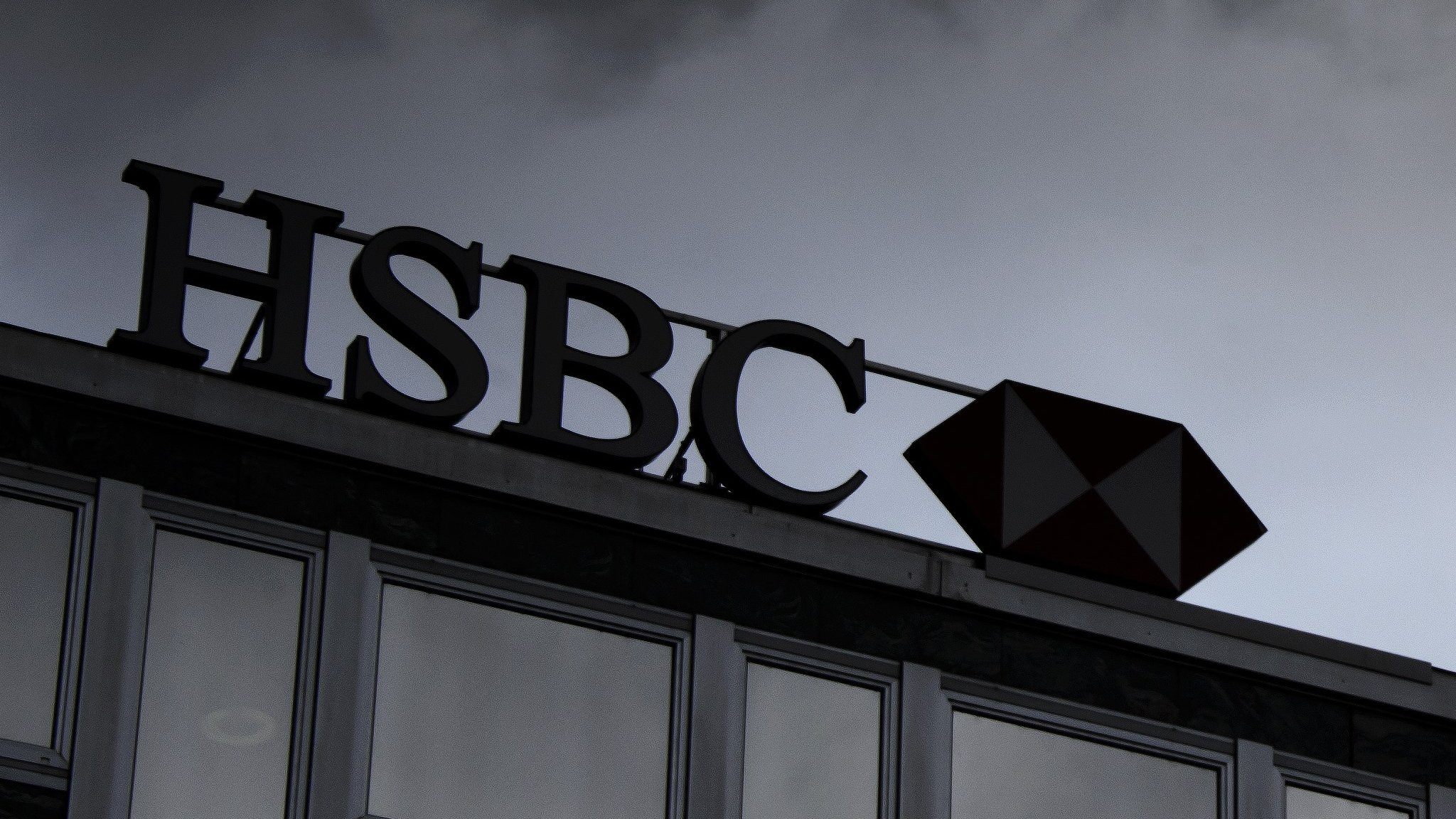 HSBC's Private Banking Arm Accused Of Tax Fraud By Belgium