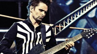 BBC - Newsbeat - Muse announced as Download 2015 Saturday headliner