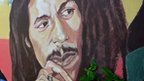 "BBC News - Bob Marley family launches ""first world cannabis brand"""