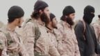Second Frenchman seen in IS video