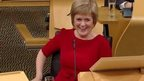 Scotland's new first minister