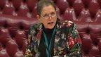 Transport Minister Baroness Kramer