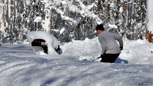 deadly snowstorm hits northern us