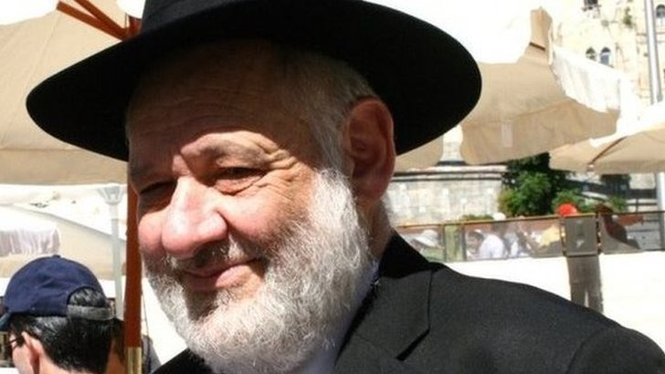 Avraham Shmuel Goldberg