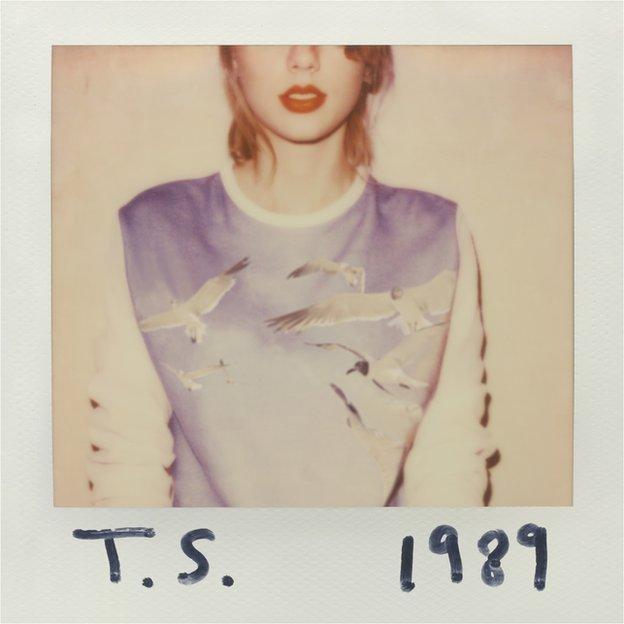 Taylor Swift's 1989